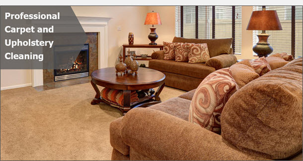 Carpet Cleaning and Water Damage