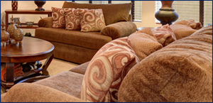 Professional Upholstery Cleaning Columbia MD